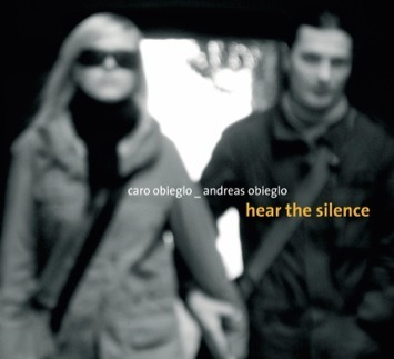 CD - Hear The Silence