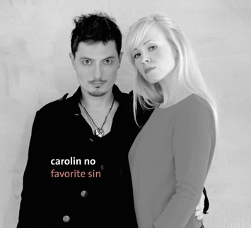 CD - Favorite Sin